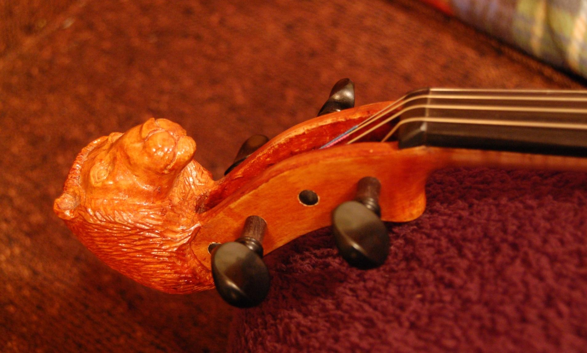 Bluefiddles West Wind Strings